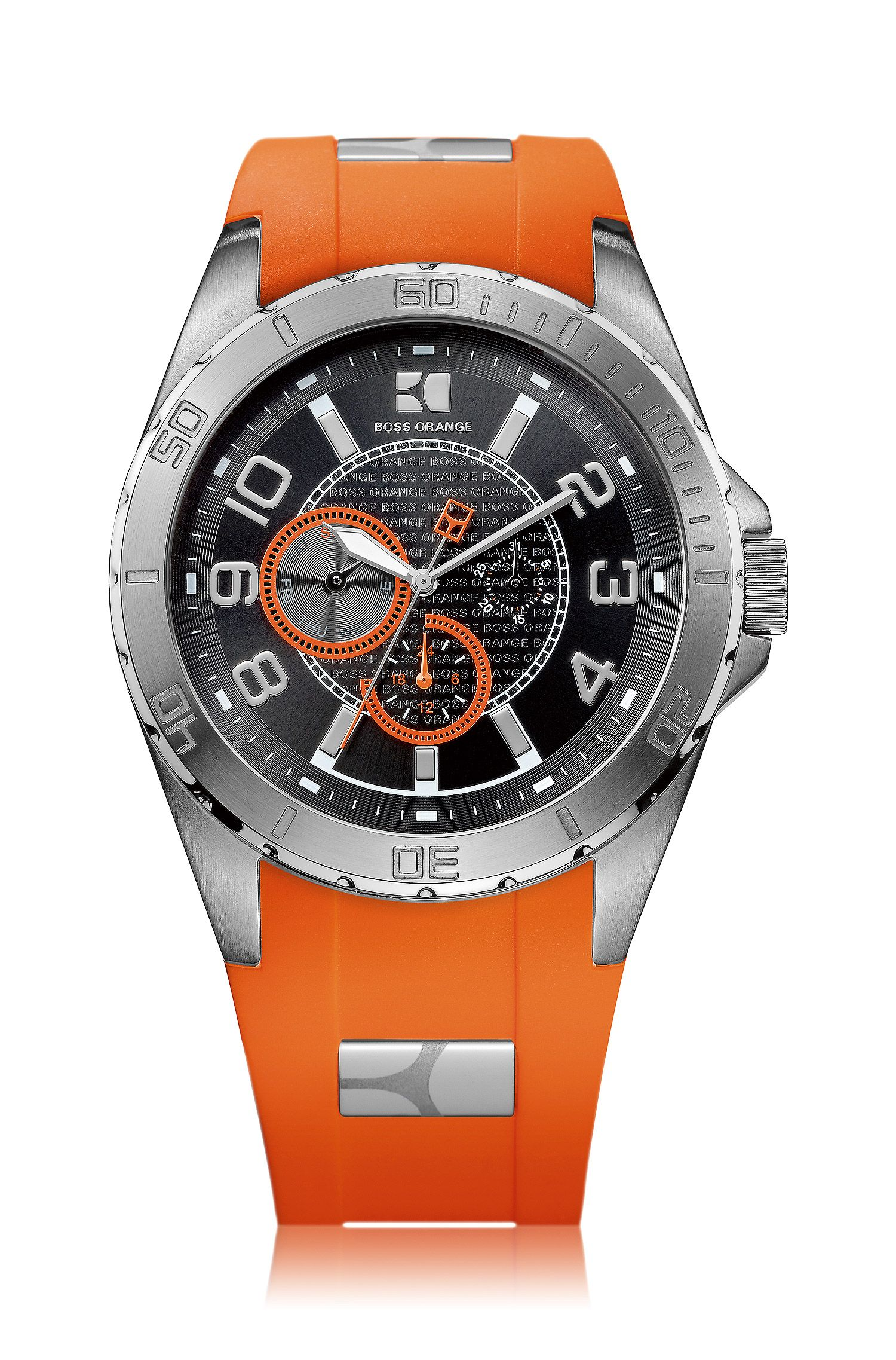 Montre-bracelet«HO2310» avec bracelet en silicone