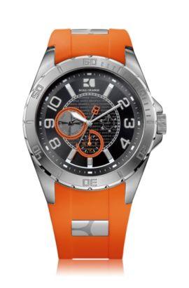 Montre-bracelet«HO2310» avec bracelet en silicone, Assorted-Pre-Pack