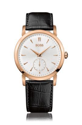 Armbanduhr ´HB 1013` mit kleiner Sekunde, Assorted-Pre-Pack
