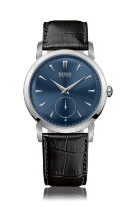 Armbanduhr ´HB 1013` aus Edelstahl, Assorted-Pre-Pack