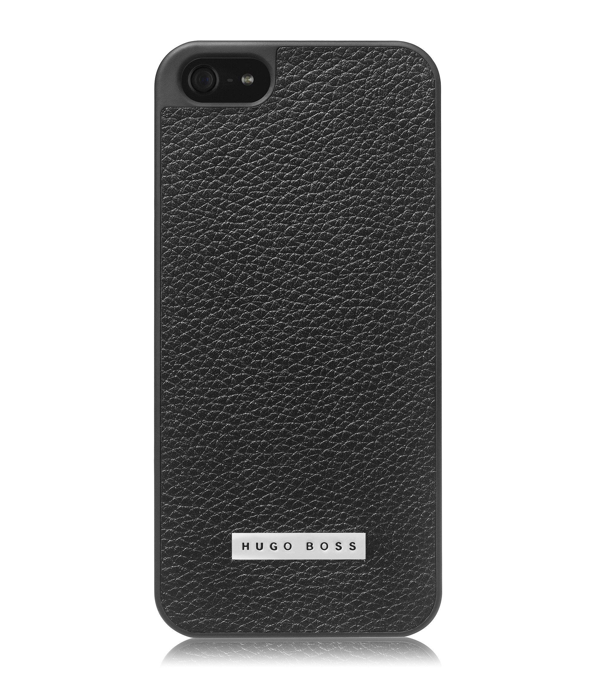 Hard Cover ´Cosine V` für iPhone 5, Schwarz