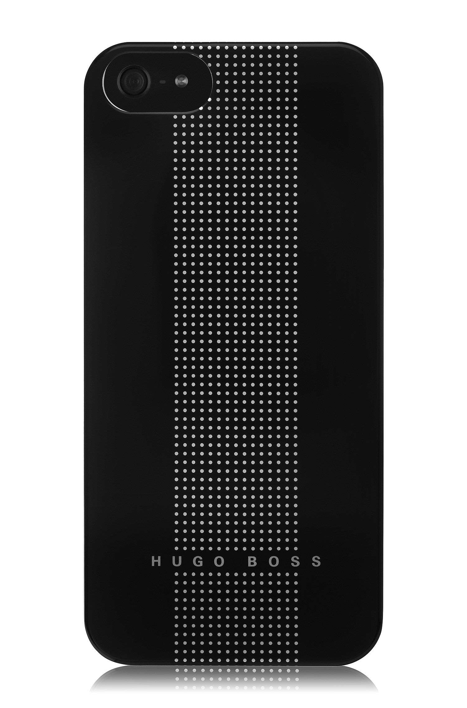 Hardshell case ´Dots Black V`