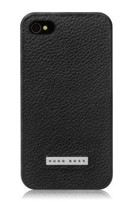 Hard Cover ´Cosine` für iPhone 4/4S, Schwarz