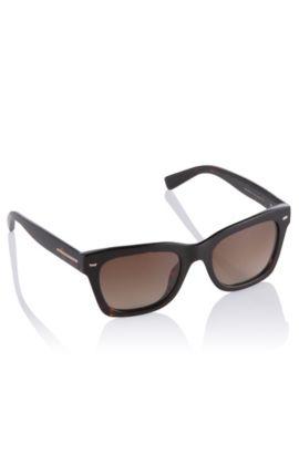 Wayfarer-Sonnenbrille ´0524/ S` mit Muster, Assorted-Pre-Pack