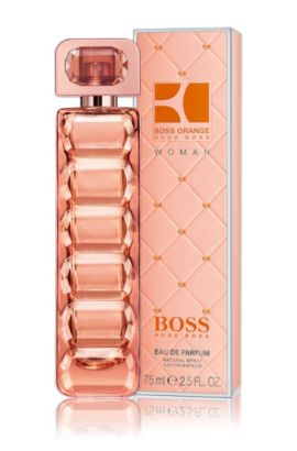 Eau de parfum BOSS Orange Woman 75 ml, Assorted-Pre-Pack