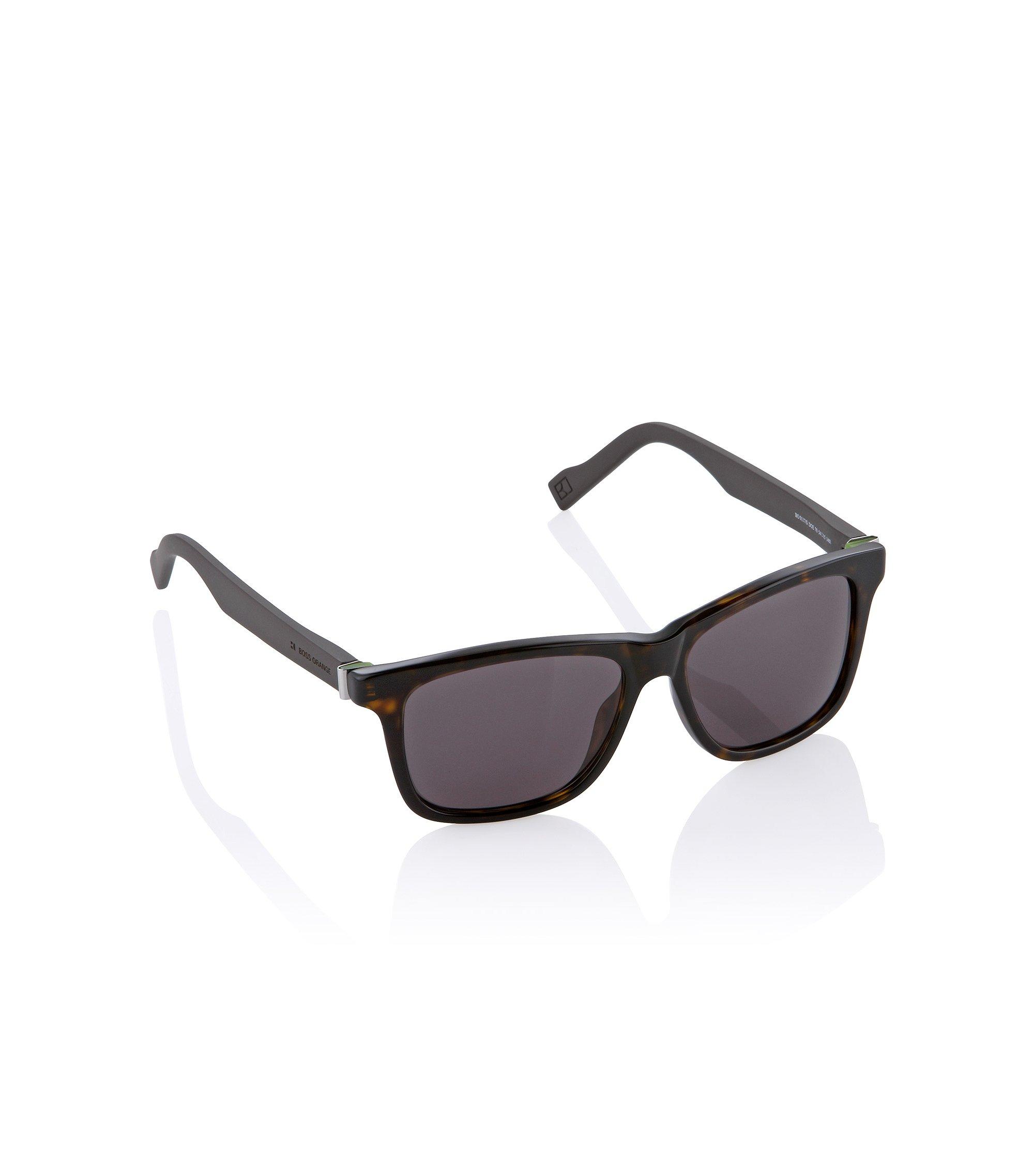80s Sonnenbrille ´BO 0117/S` mit Farbverlauf, Assorted-Pre-Pack