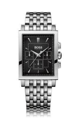 Montre chronographe à mouvement à quartz, HB1012, Assorted-Pre-Pack