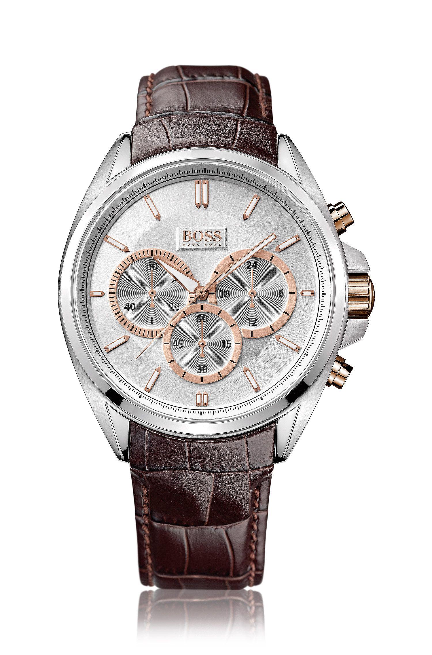 Herren-Chronograph ´HB301` mit Quarz-Werk
