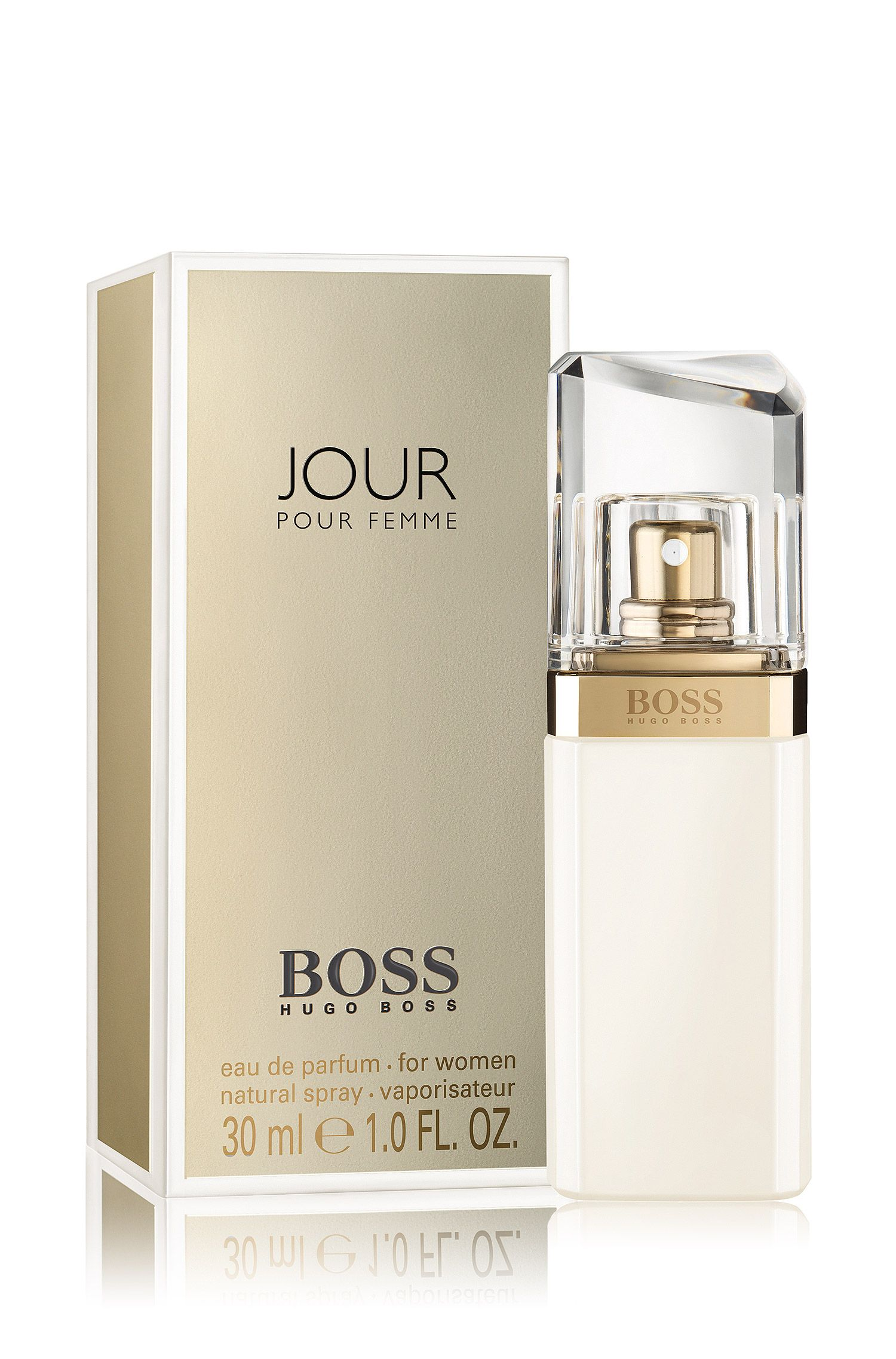 Eau de Parfum «BOSS Jour» 30ml