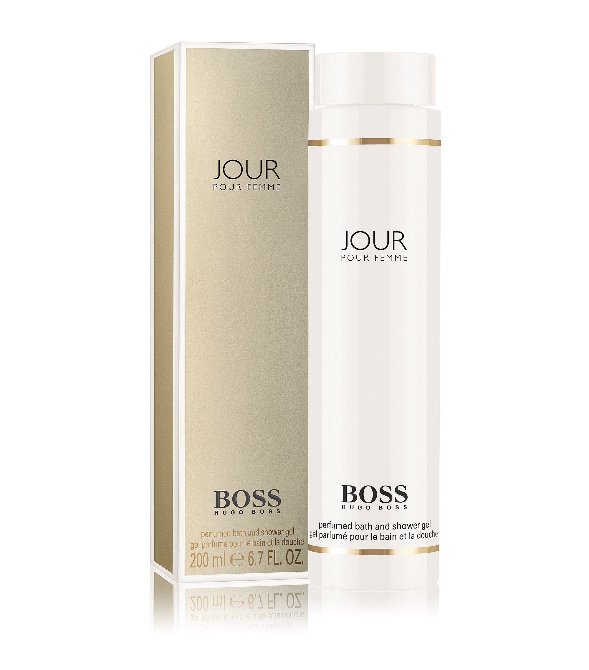 'BOSS Jour' Shower Gel , Assorted-Pre-Pack
