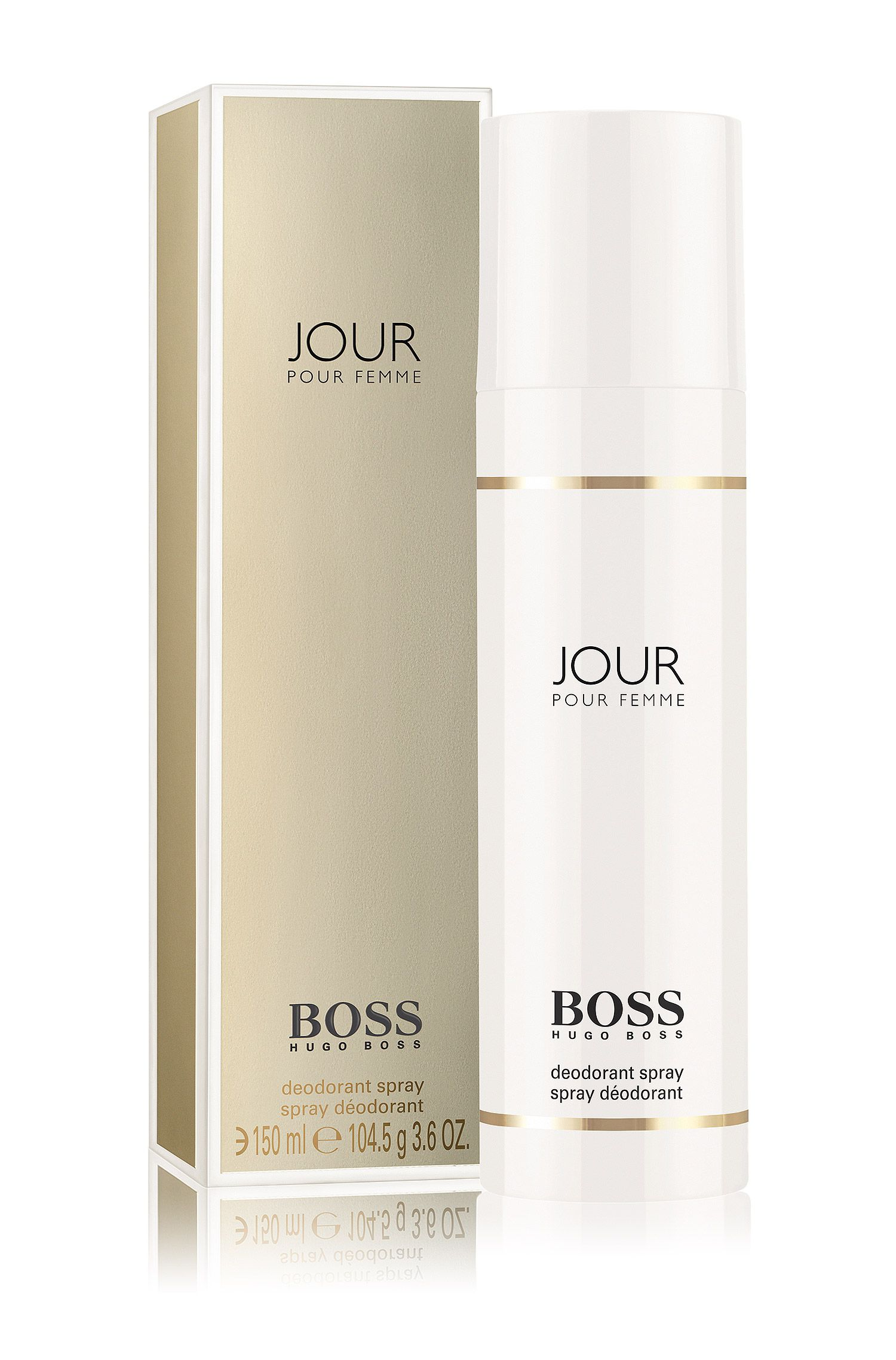 Déo spray BOSS Jour 150 ml
