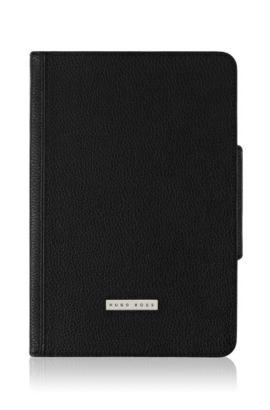 Booklet Case ´Libro` für iPad Mini, Schwarz