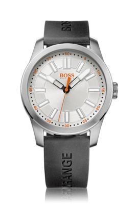 Armbanduhr ´HO7001` mit Silikonarmband, Assorted-Pre-Pack