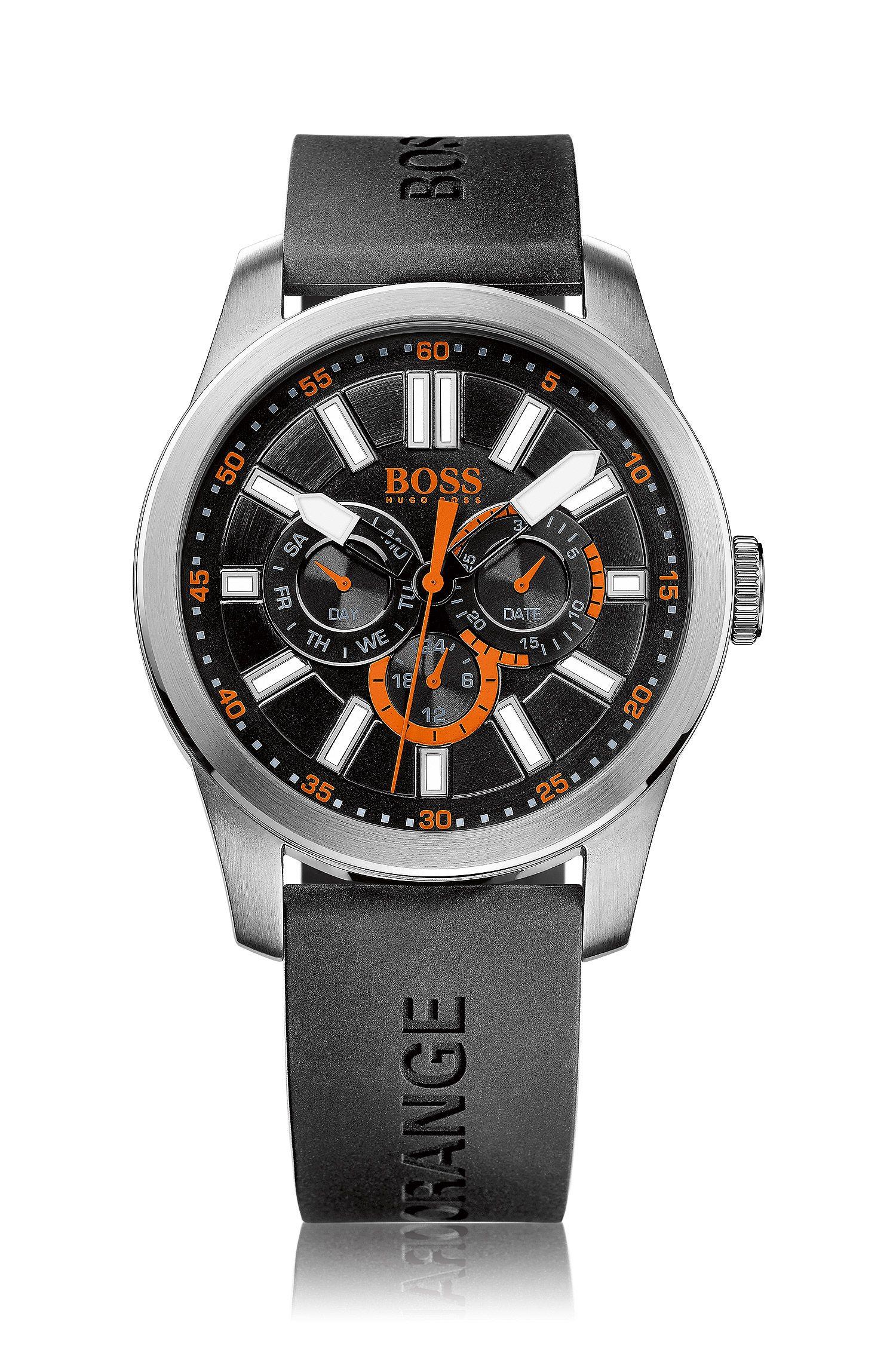 Montre-bracelet «HO7000» avec bracelet en silicone