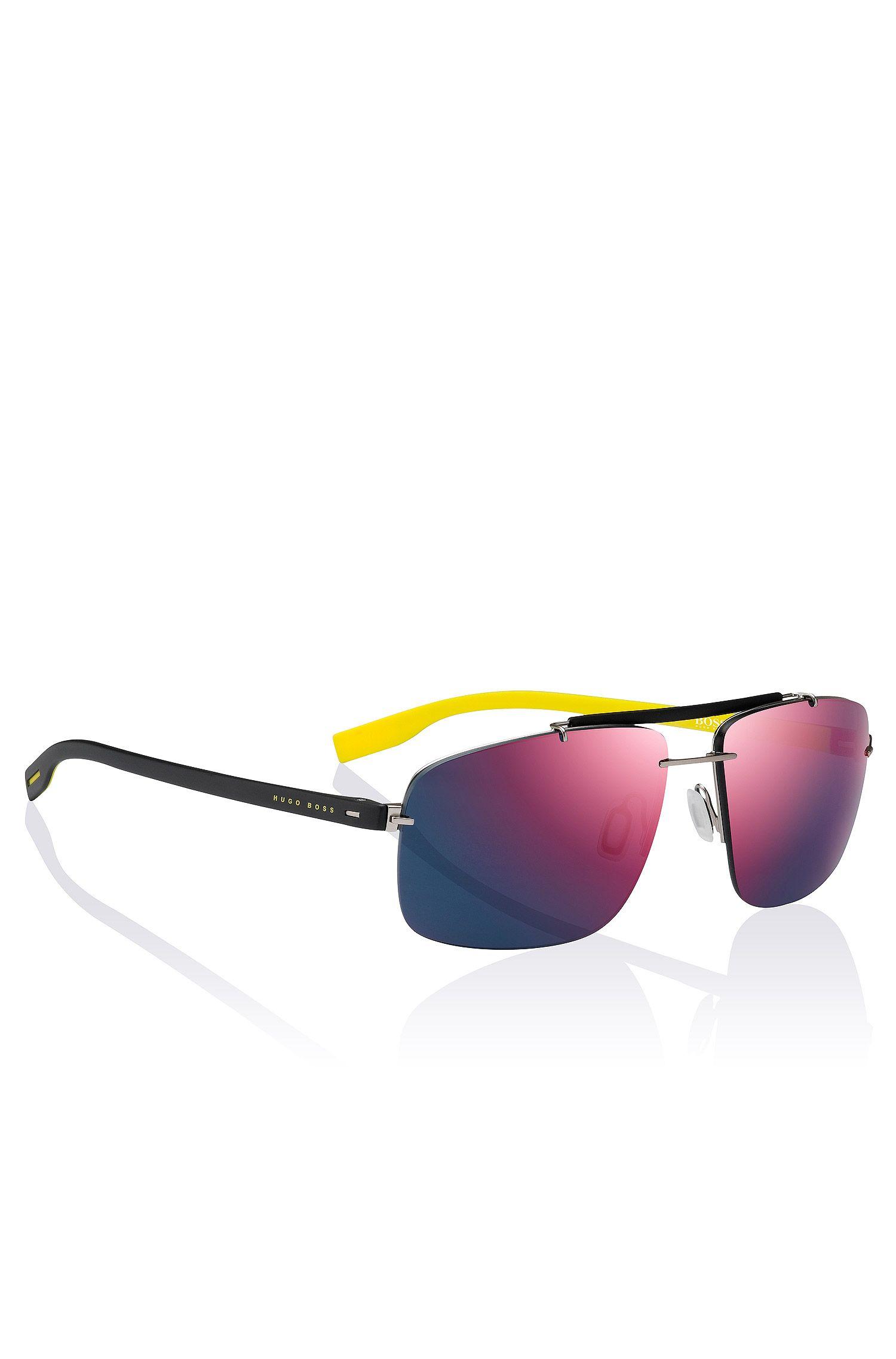 Sunglasses 'BOSS 0608/S', International Collection