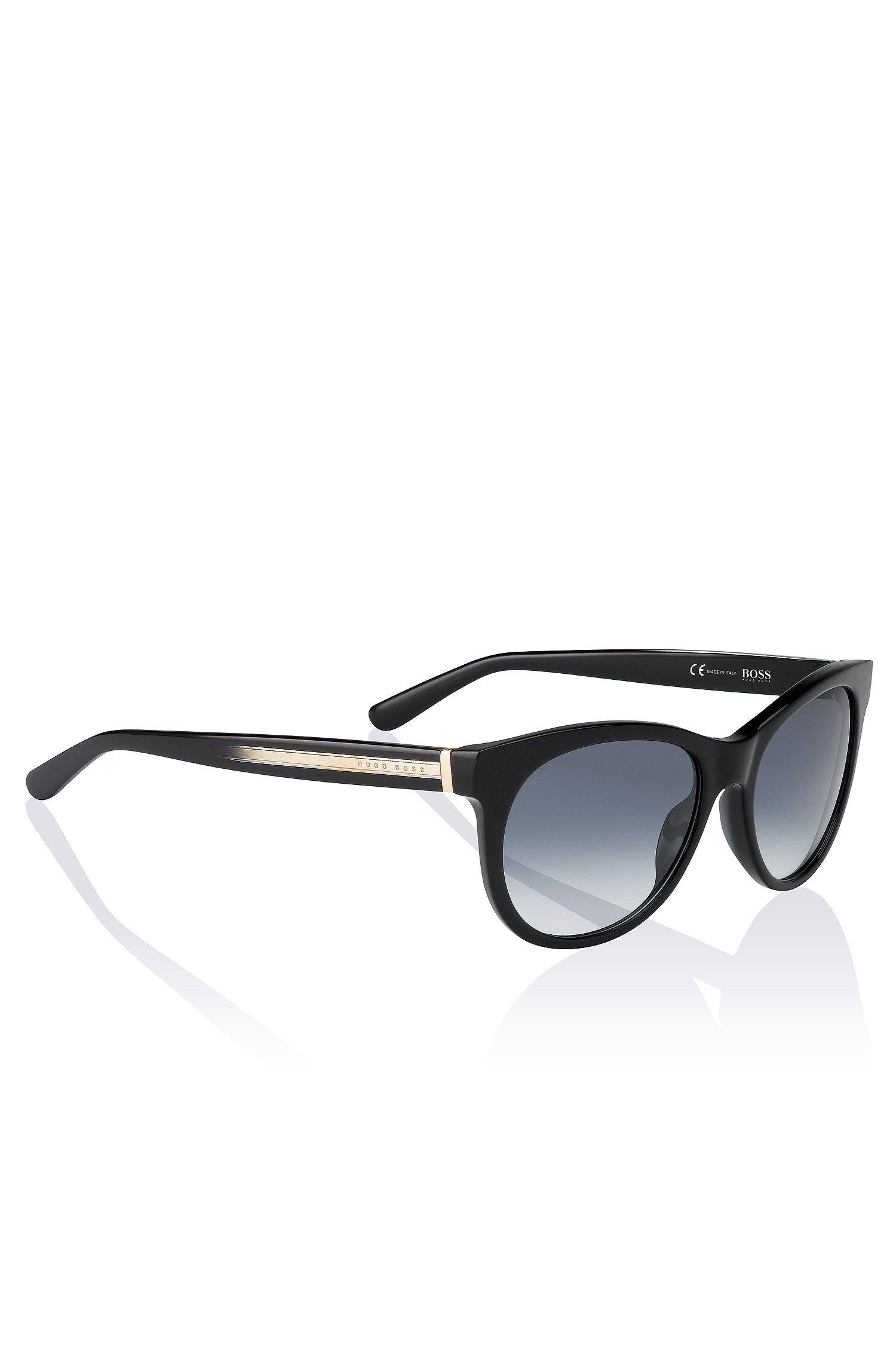 'Cat eye'-zonnebril 'BO 0611/S'