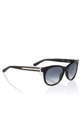'Cat eye'-zonnebril 'BO 0611/S', Assorted-Pre-Pack