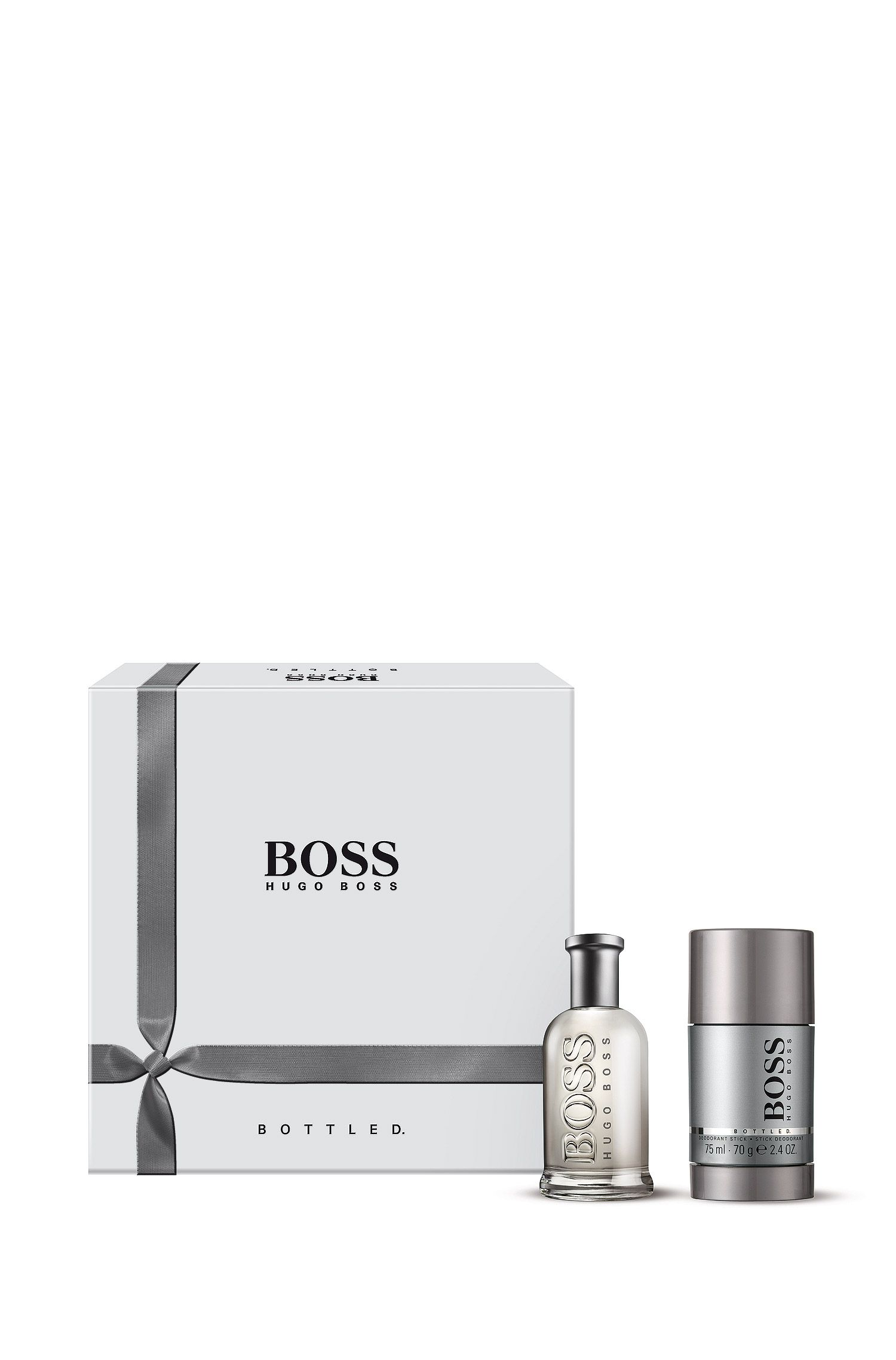 Coffret cadeau BOSS Bottled