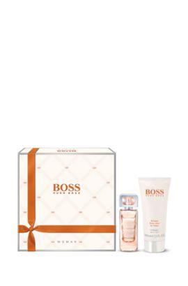 Cadeauset BOSS Orange Woman, Assorted-Pre-Pack