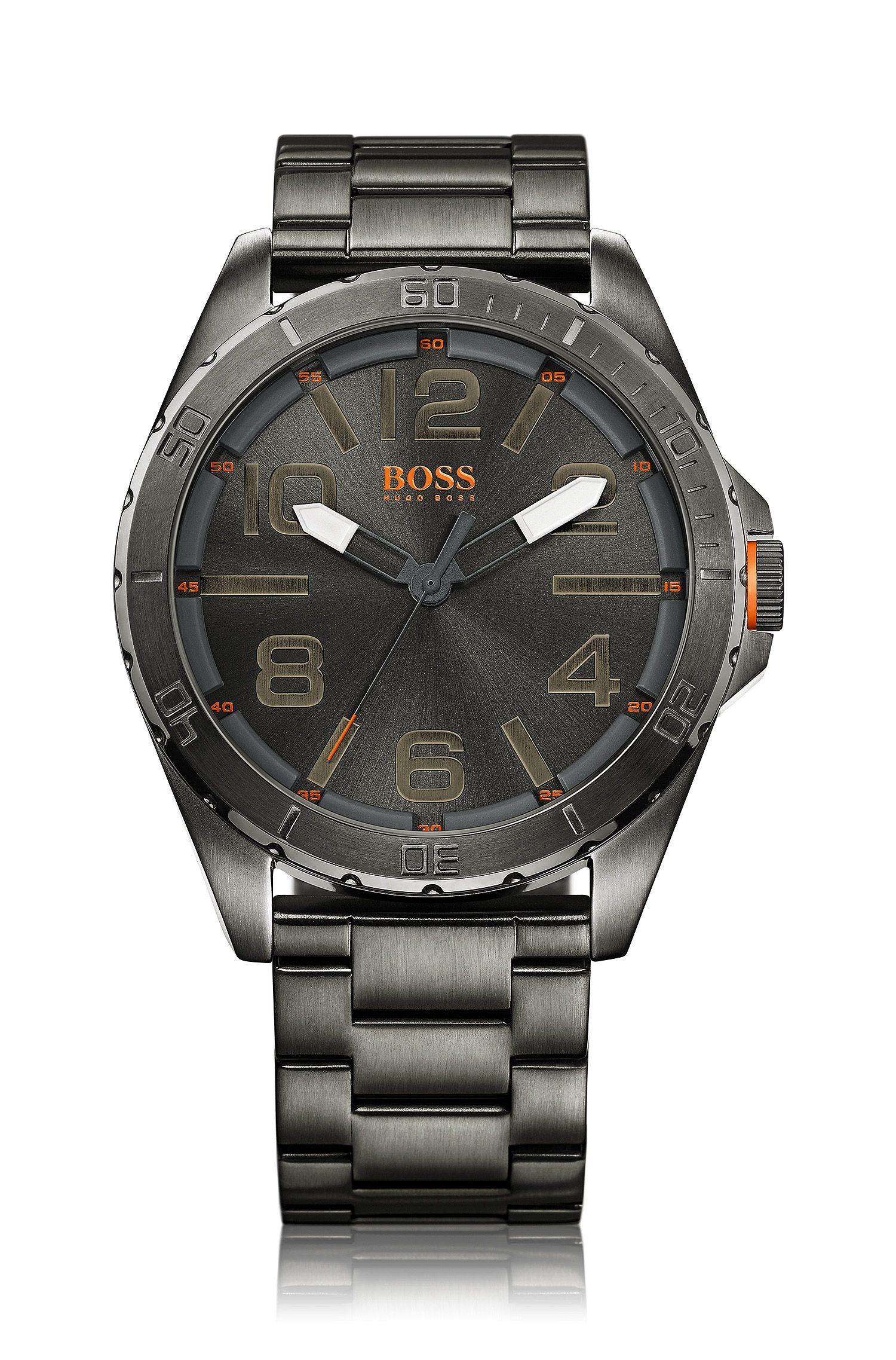 Armbanduhr ´HO7004` aus Edelstahl mit Quarz-Werk