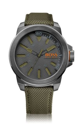 Watch ´HO7009` with a stainless steel casing, Assorted-Pre-Pack