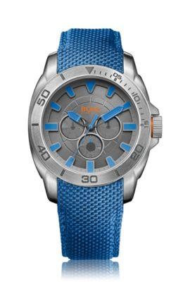 Montre-bracelet «HO7007» avec boîtier en acier inoxydable, Assorted-Pre-Pack