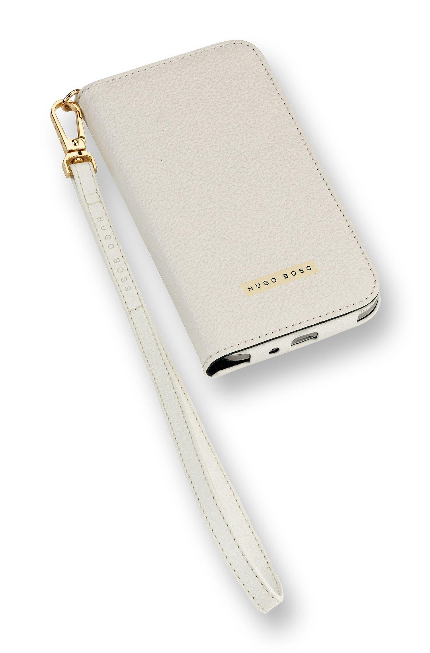 Booklet Case ´Gracious S4` für Samsung Galaxy S4