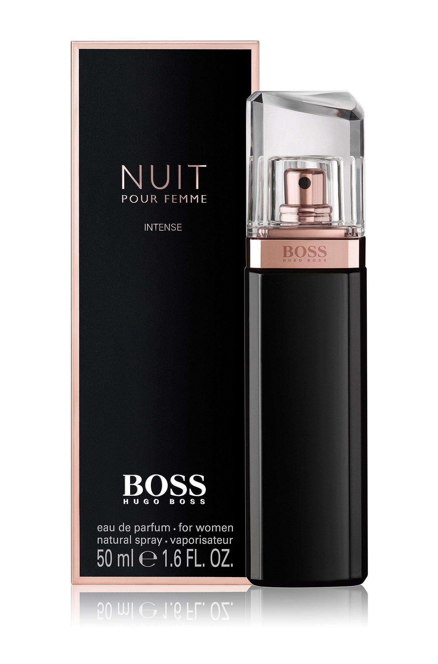 BOSS Nuit Intense Eau de Parfum 50 ml