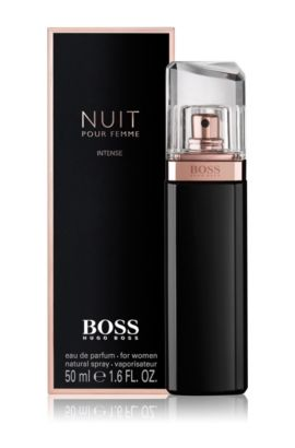 BOSS Nuit Intense Eau de Parfum 50 ml, Assorted-Pre-Pack