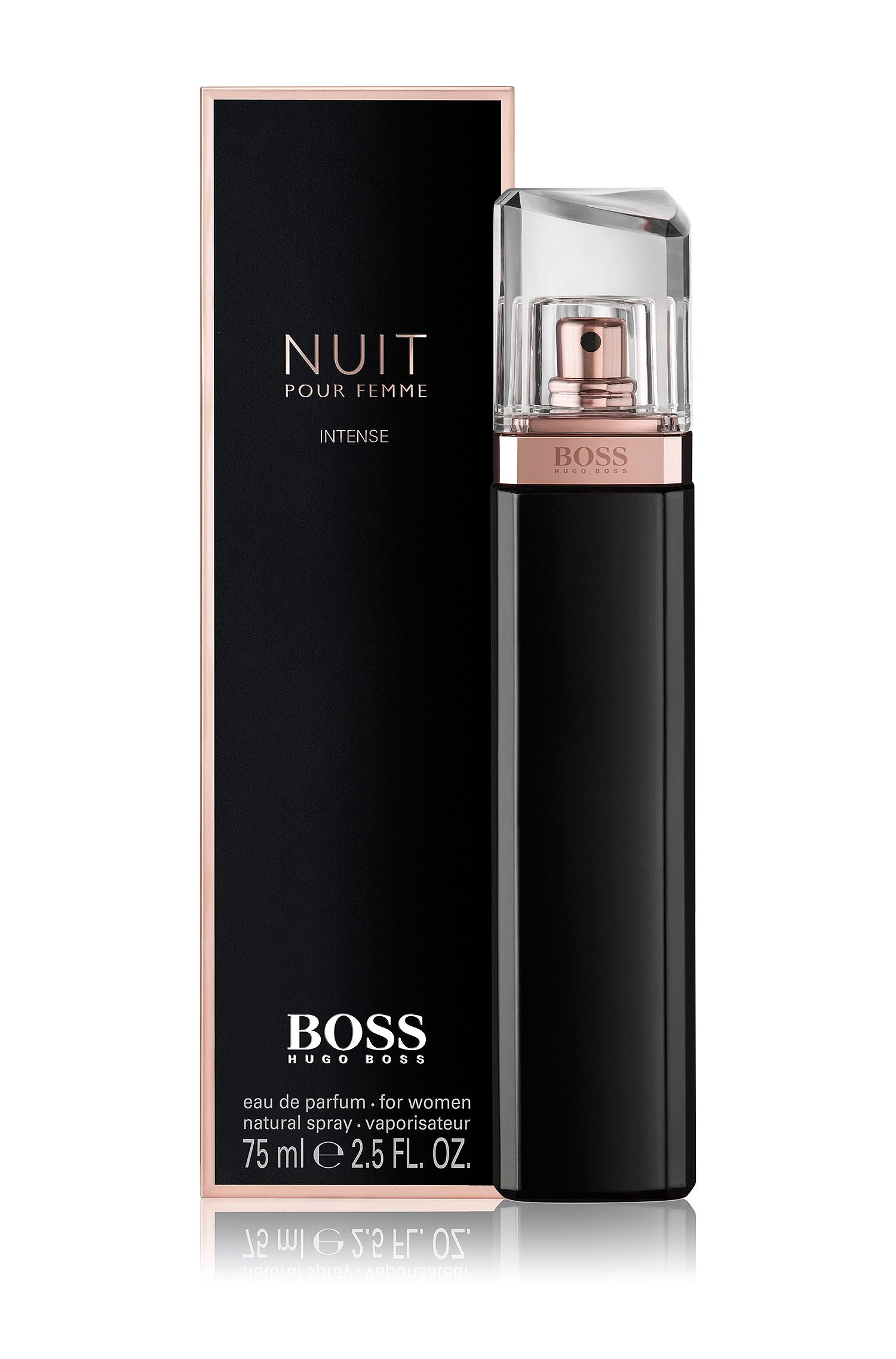 'BOSS Nuit Intense' Eau de Parfum 75 ml