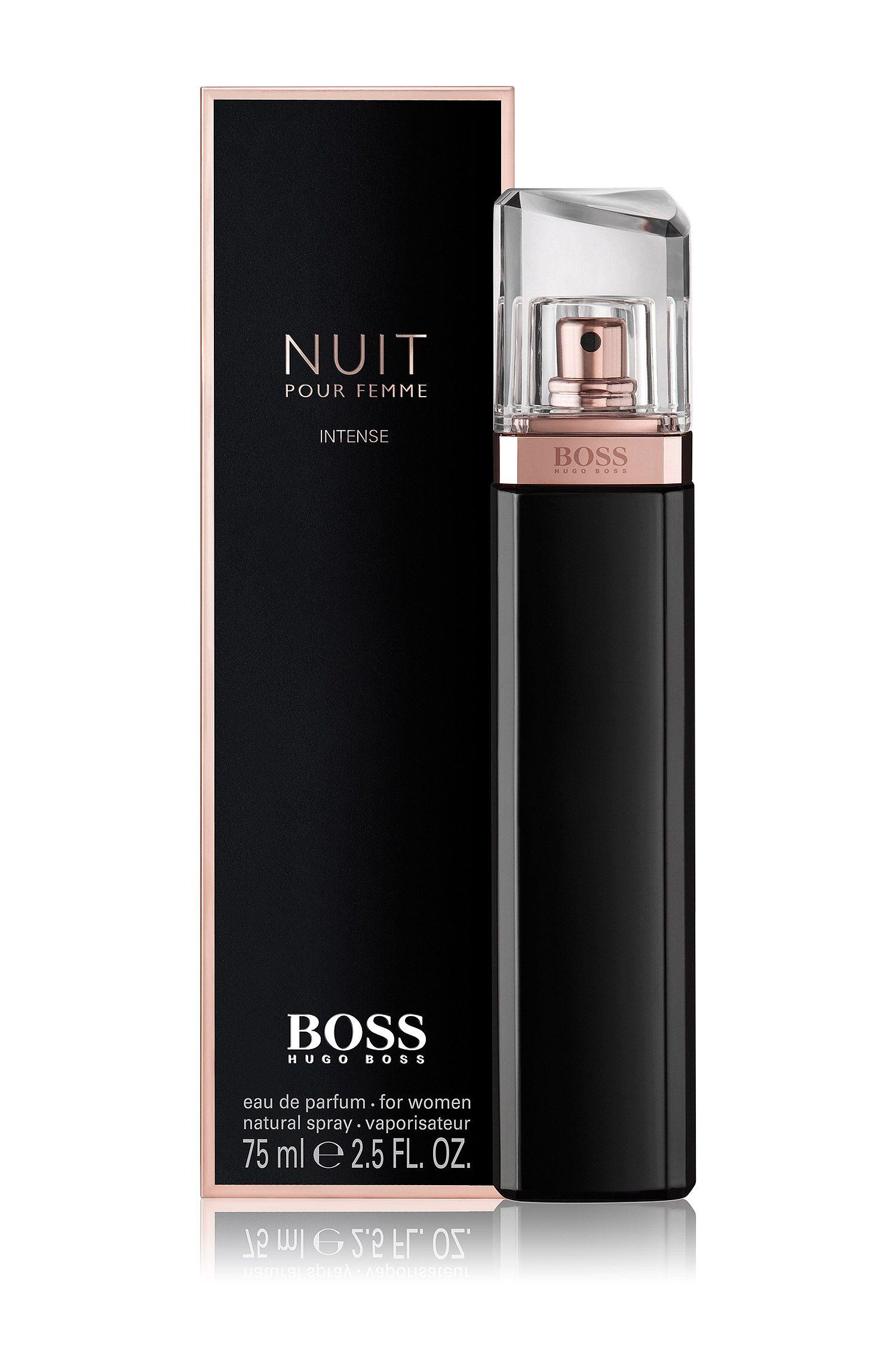Eau de Parfum 'BOSS Nuit Intense' 75ml