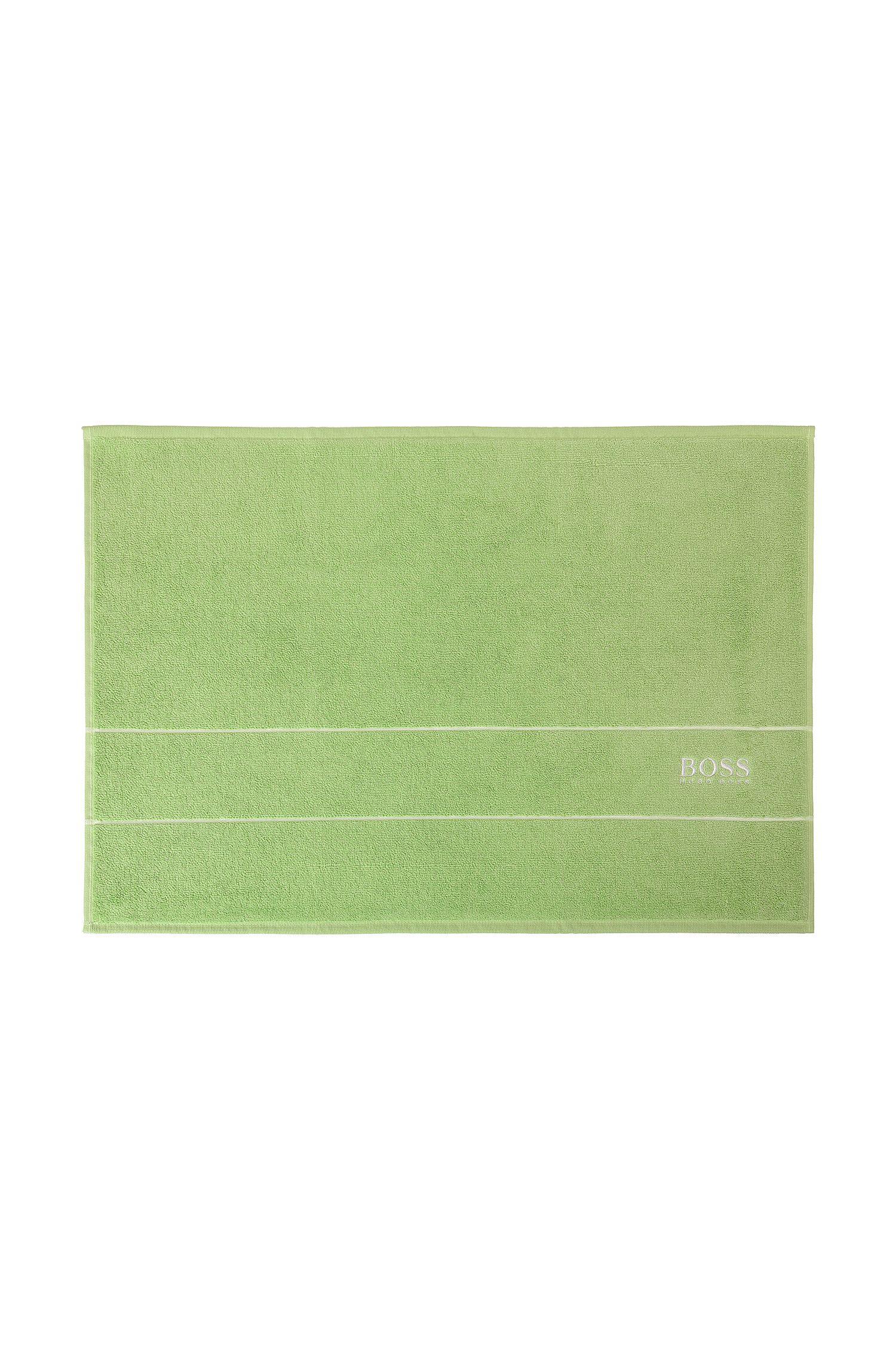 Duschvorleger aus Baumwolle: 'PLAIN Lemon Tapi050070'