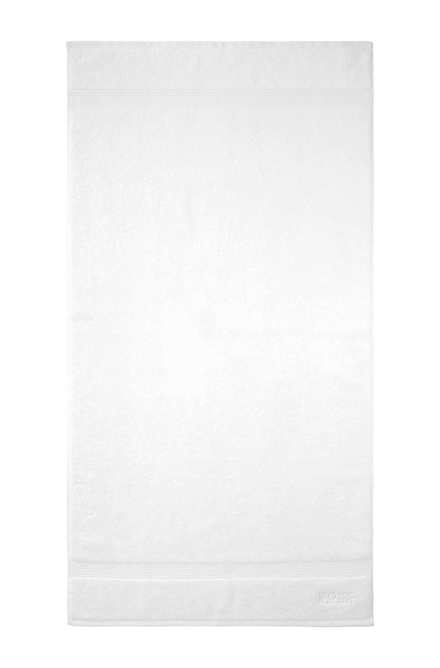 Shower towel 'LOFT Serviette douch', cotton terry