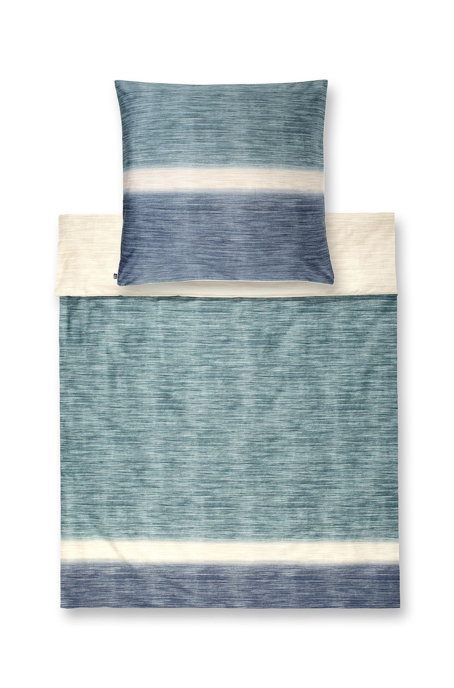 Bettdeckenbezug ´SWELL` aus Baumwollsatin