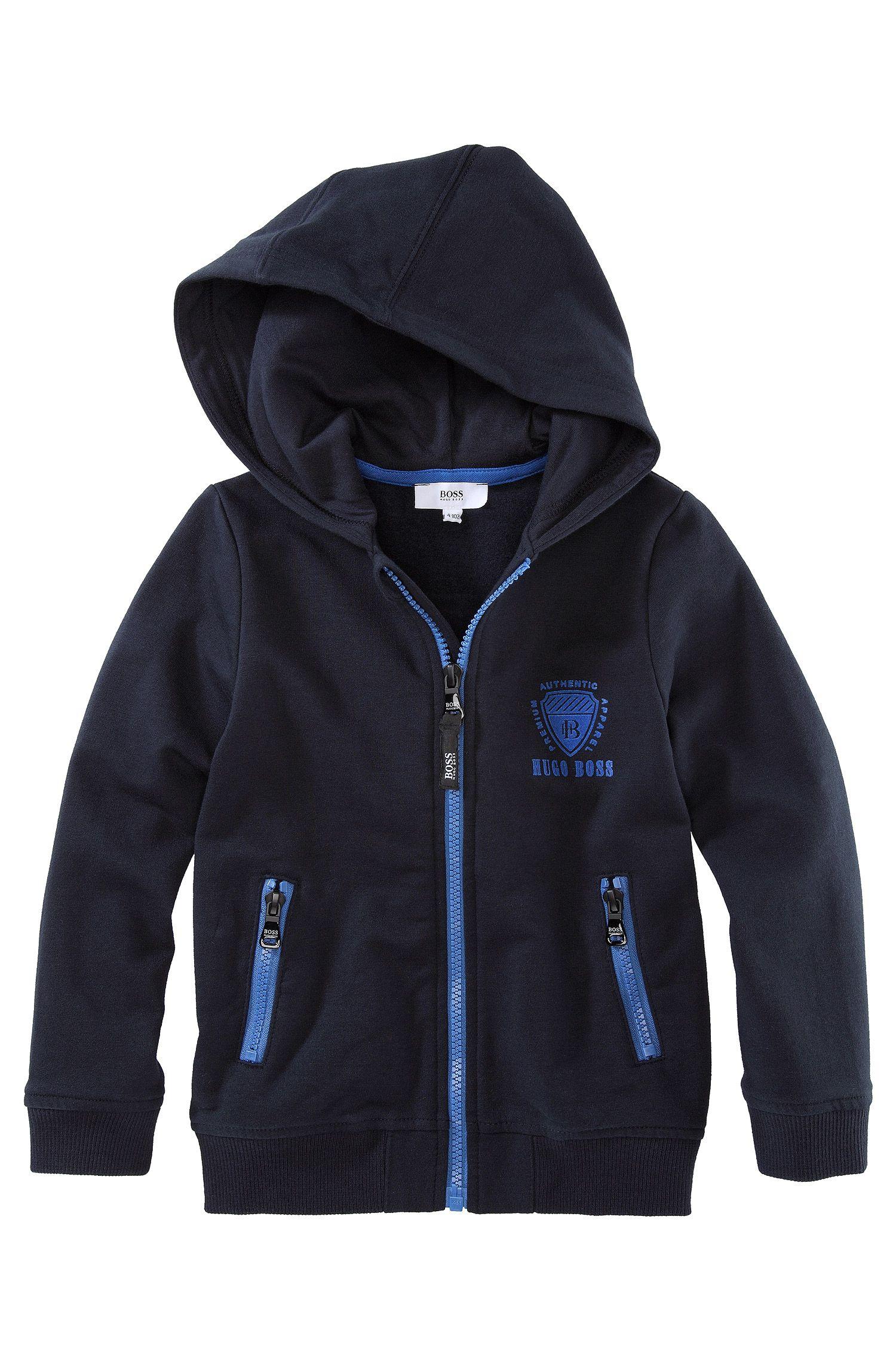 Kids Sweatshirt-Jacke ´J25548/826`