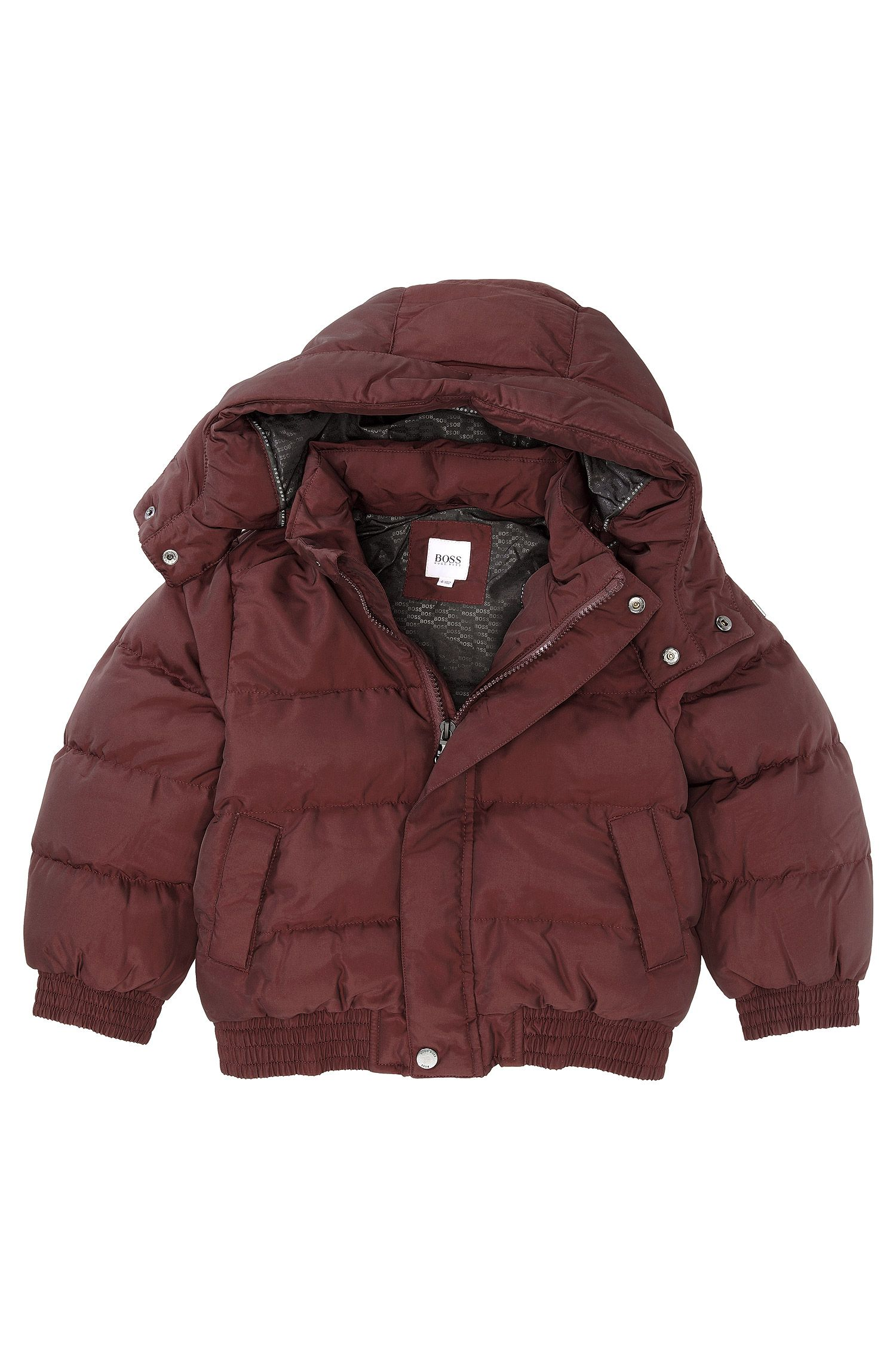 Kinderoutdoorjas 'J26167/958'