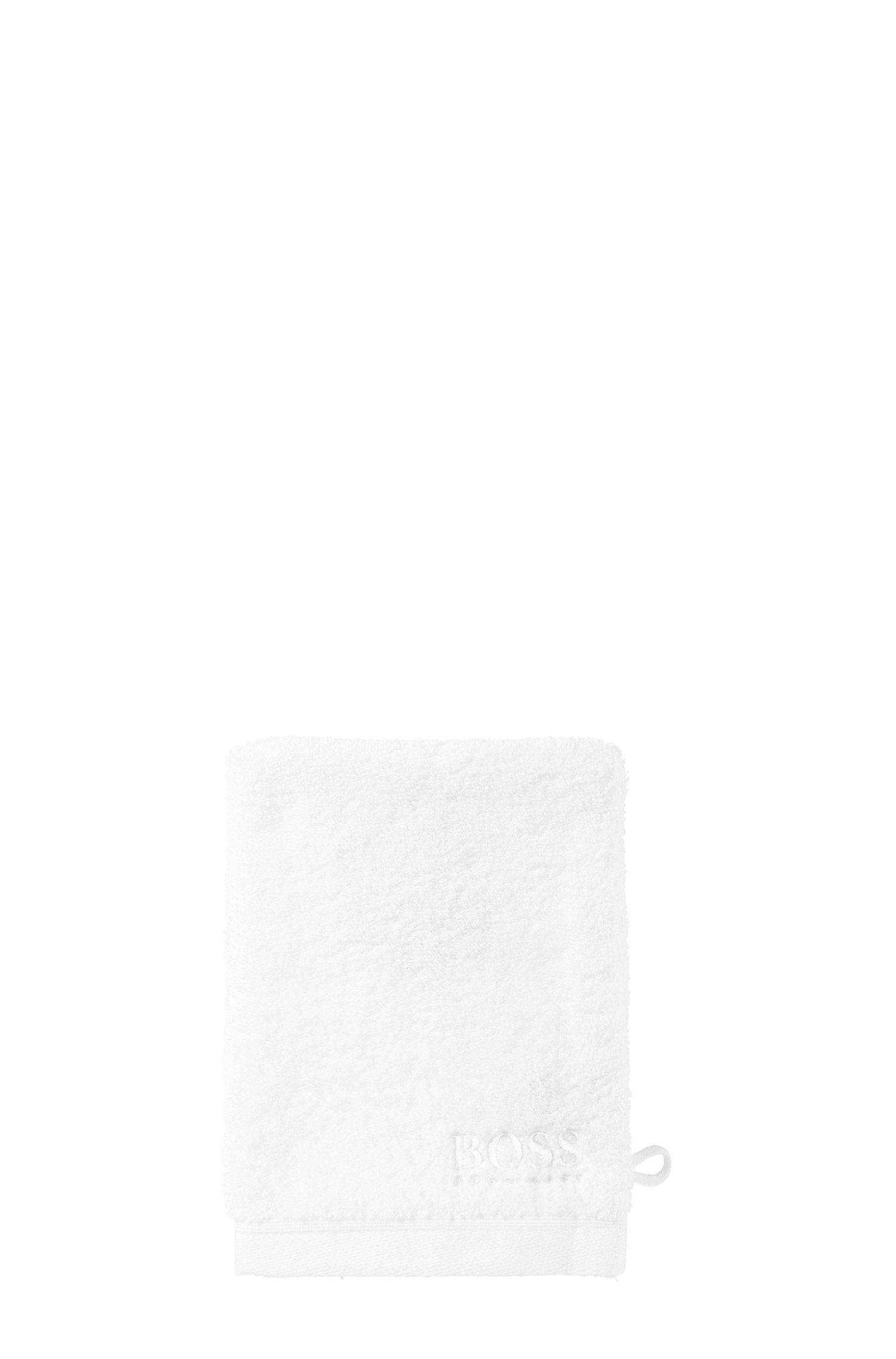 Wasch-Handschuh aus Baumwolle: 'LOFT Nude Mitt'