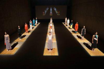 BOSS Gallery Kollektion PS18