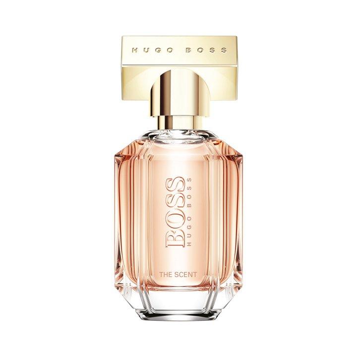 hugo boss perfume mujer