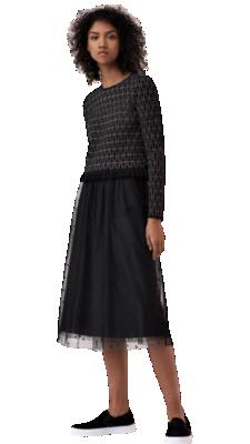 BOSS_ORANGE_Women_PS18_Look_1