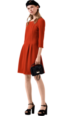 BOSS_ORANGE_Women_PS18_Look_1