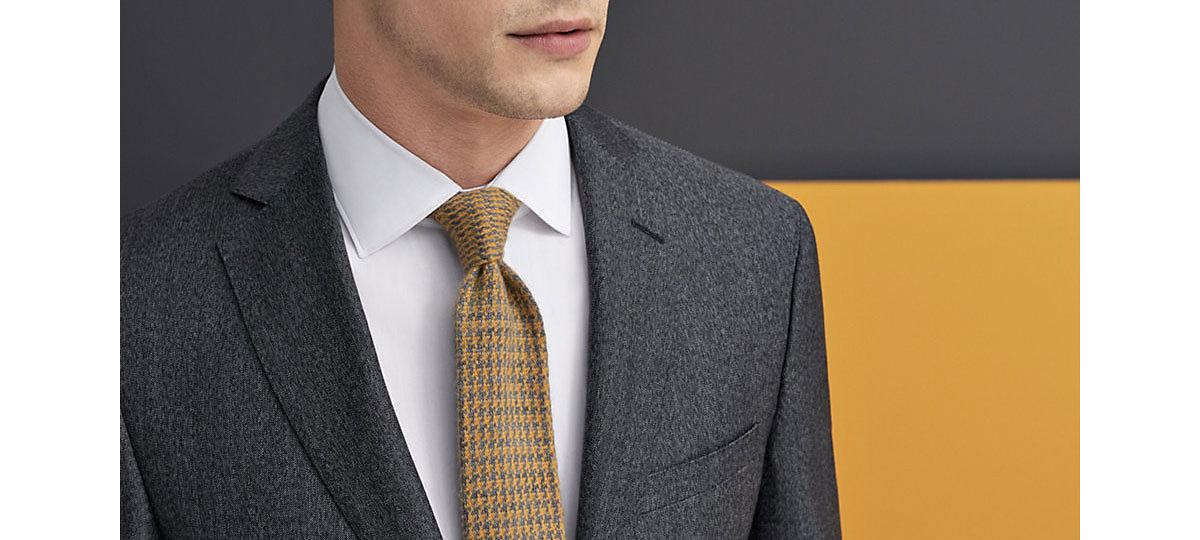 着装标准 男士衣橱应有的五款衬衫 - eMAG HUGO BOSS