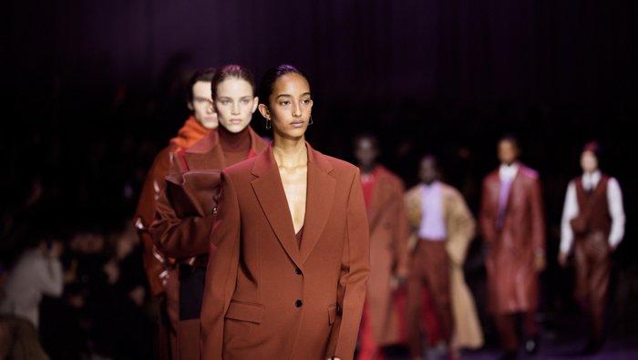 BOSS Fashion Show Fall/Winter 2020