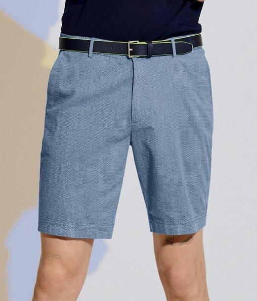 Bows Over Bros Mens Casual Shorts Pants