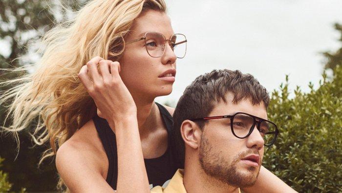 HUGO eyewear collection for spring summer 2020