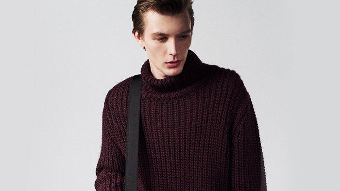 BOSS knitwear