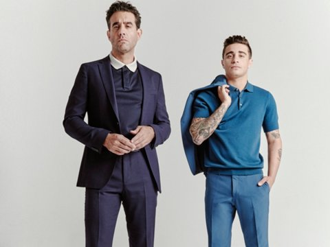 ac22fa14 Designer Clothes and Accessories | Hugo Boss Official Online Store