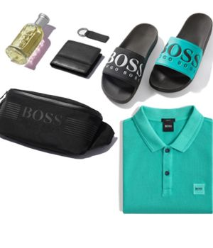 4cdc2ddbbb Designer Clothes and Accessories | Hugo Boss Official Online Store