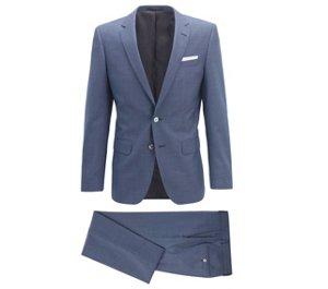 K:2208 Sunny High Quality Mens Suits Groom Tuxedos Groomsmen Wedding Party Dinner Best Man Suits Blazer jacket+pants+tie