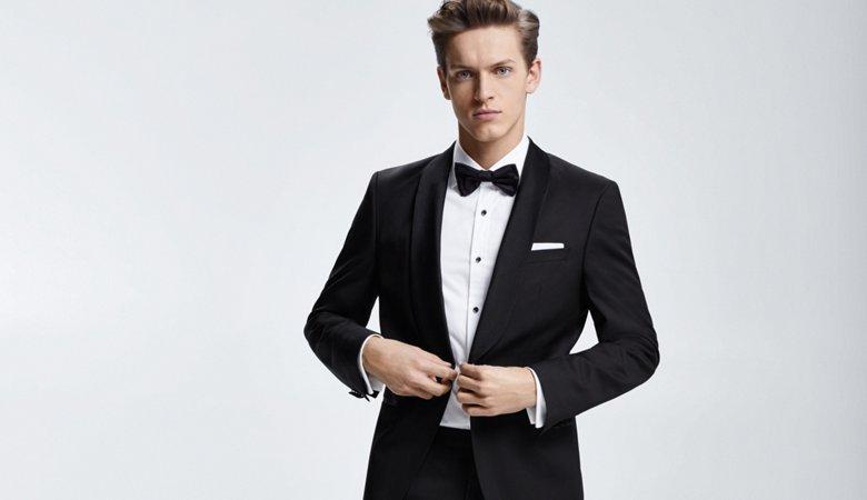 5cfcd8bd212e HUGO BOSS   Black Tie